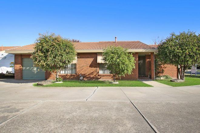 Picture of 4/698 Lavis Street, EAST ALBURY NSW 2640