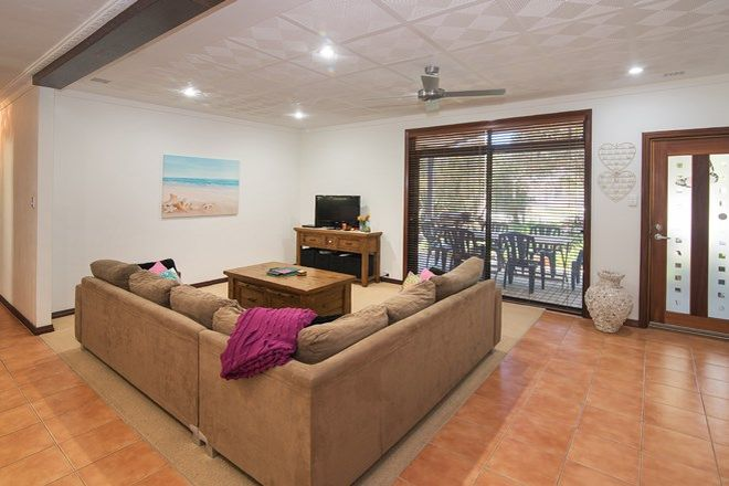 Picture of 6 Moore Street, BUSSELTON WA 6280