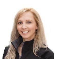 Kate McClelland, Sales representative