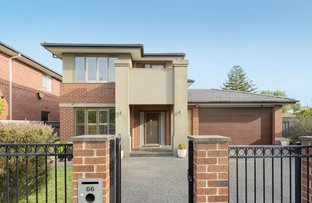 Picture of 66 Dalny Road, Murrumbeena VIC 3163