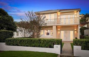 Picture of 1A Waratah Street, North Bondi NSW 2026
