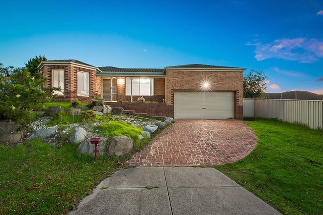 Picture of 7 Aveley Place, CRANBOURNE EAST VIC 3977