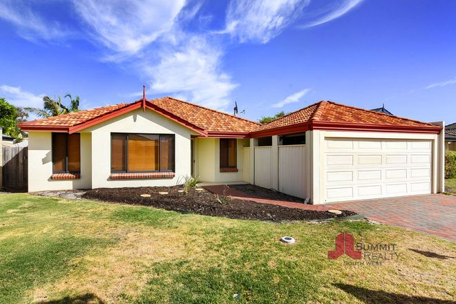 Picture of 55 Glenfield Drive, AUSTRALIND WA 6233