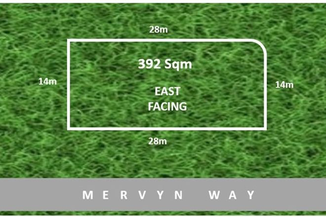 Picture of Lot 255 Mervyn Way, MAMBOURIN VIC 3024
