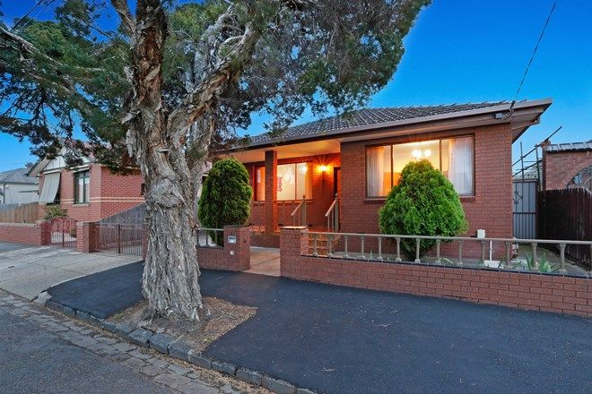 Picture of 12 Bank Street, BRUNSWICK VIC 3056