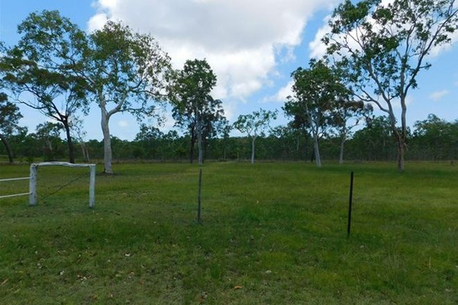 Picture of 753 Greenhill Road, ILBILBIE QLD 4738