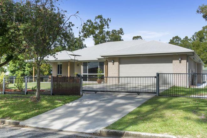 Picture of 30 Wuriga Street, WACOL QLD 4076