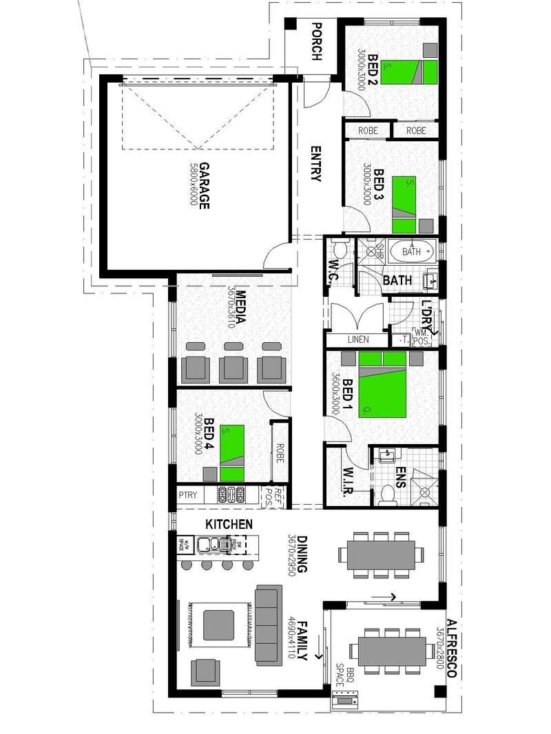 13m lot Cutters Way, Bli Bli QLD 4560, Image 1