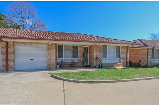 Picture of 3/196 Piper Street, BATHURST NSW 2795
