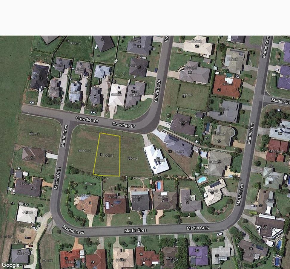 8 Crowther Drive, Junction Hill NSW 2460, Image 2