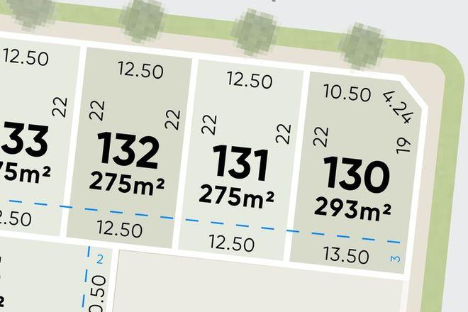 Picture of Lot 131 Egret Street, BEVERIDGE VIC 3753