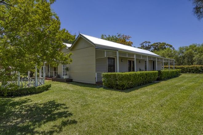 Picture of 255 Rifle Butts Road, KATANDRA VIC 3634