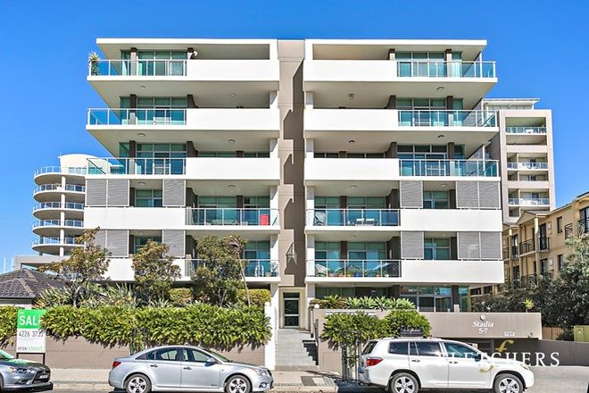 Picture of 2/5-7 Stewart Street, WOLLONGONG NSW 2500
