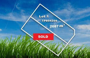 Picture of Lot 1 TP804209 Glenelg Highway, Scarsdale VIC 3351