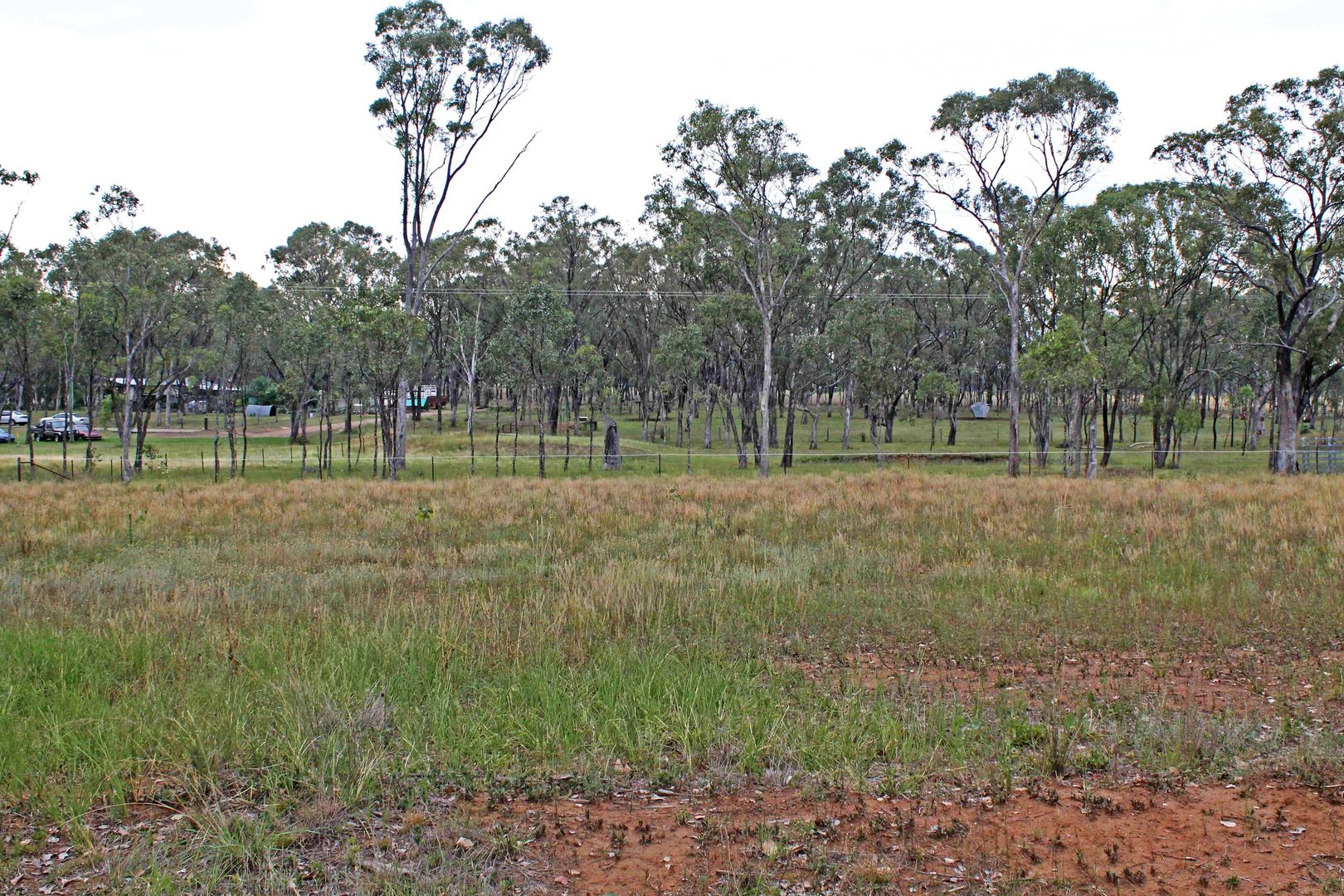 Lot 66 Middle Street, Hendon QLD 4362, Image 0
