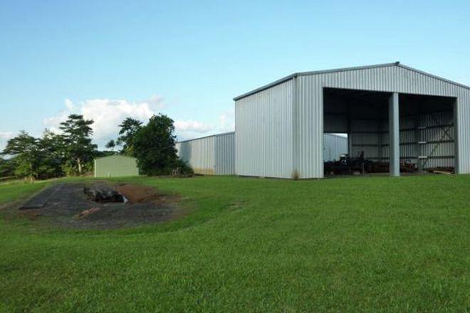 Picture of 4 Menzies Road, MIRRIWINNI QLD 4871