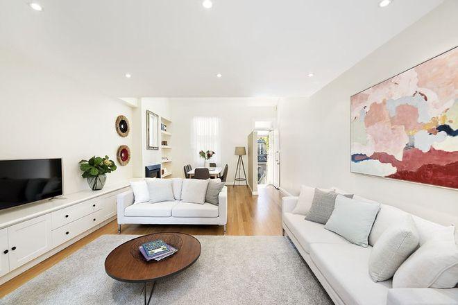 Picture of 25 Glebe  Street, EDGECLIFF NSW 2027