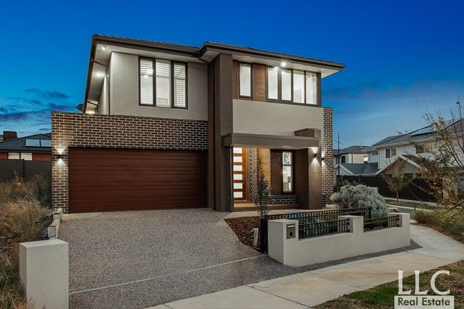 Picture of 10 Aberdeen Way, WANTIRNA VIC 3152