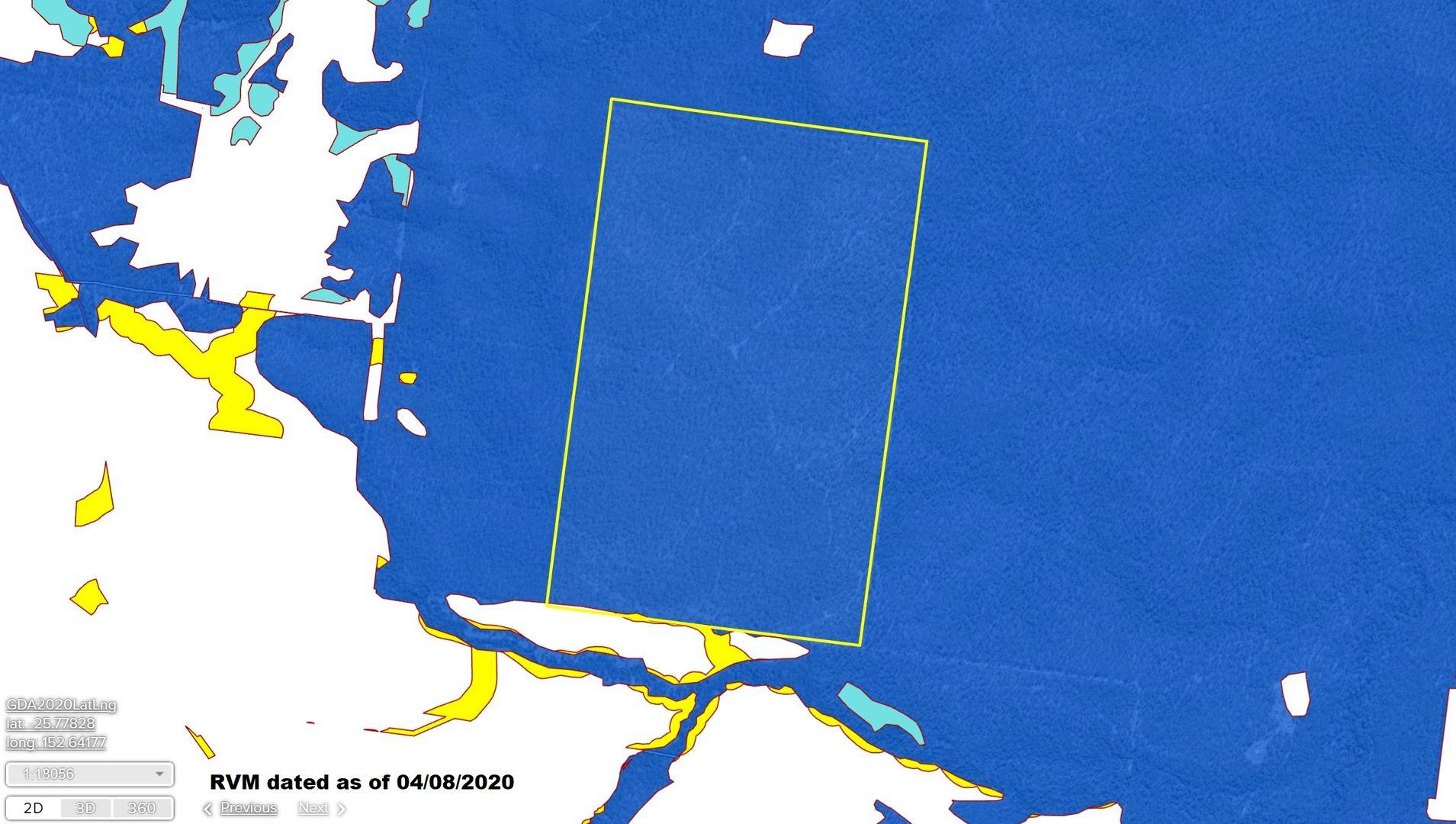 Lot 135 Howies Road, Tiaro QLD 4650, Image 1