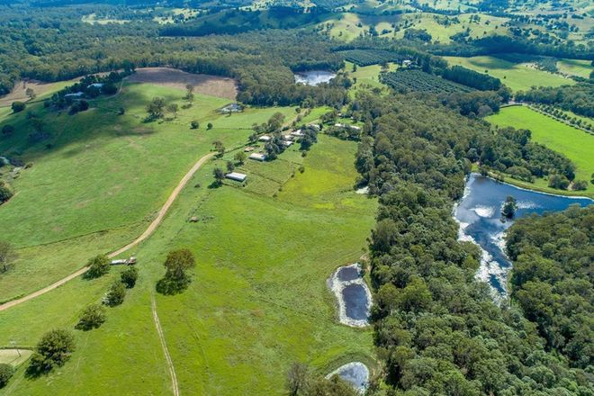 Picture of 274 NEUSAVALE Road, WOLVI QLD 4570