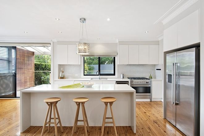 Picture of 103 Fuller  Street, COLLAROY PLATEAU NSW 2097