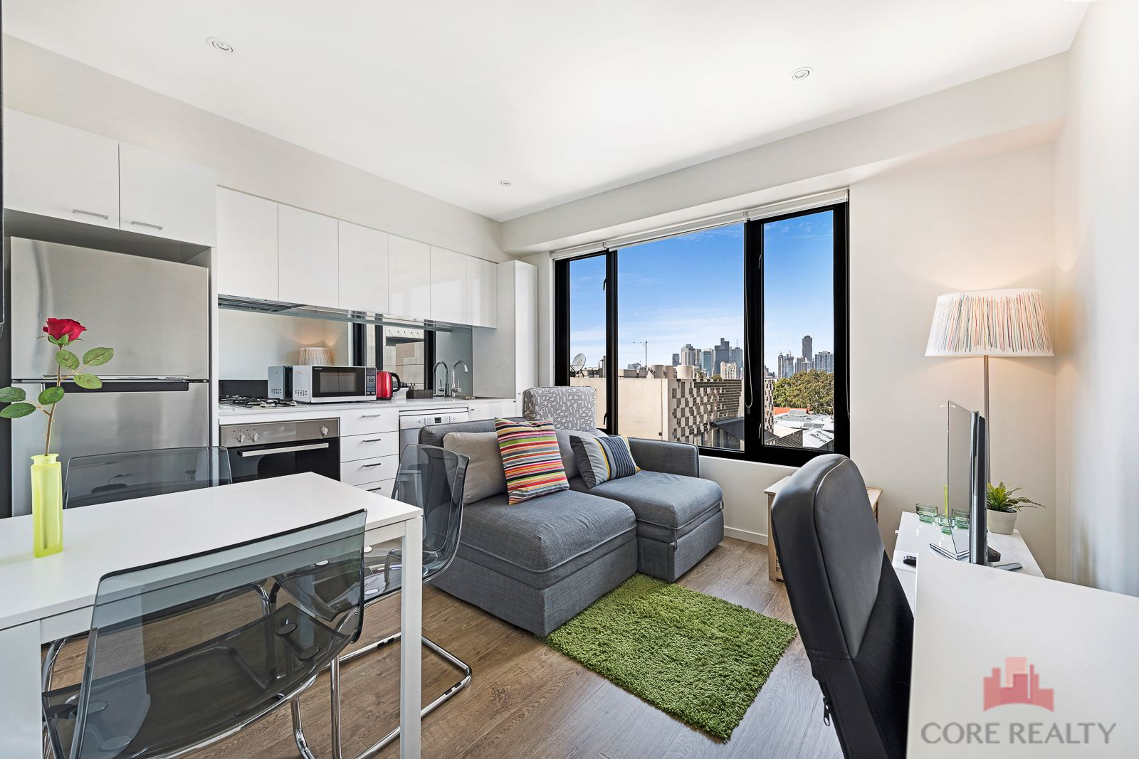 405/81 Cemetery Road, Carlton VIC 3053, Image 0