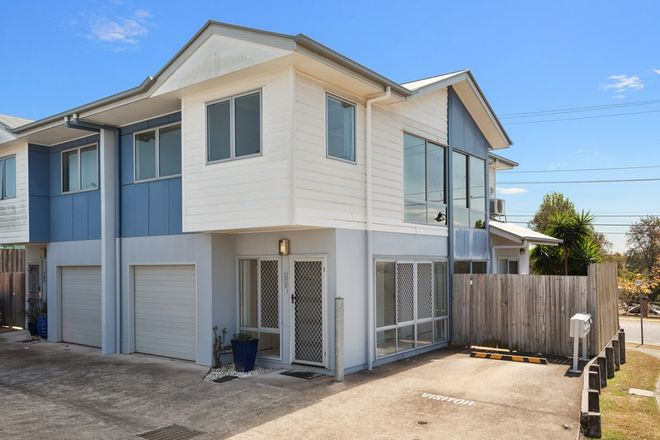 Picture of 1/1 O'Meara St, EIGHT MILE PLAINS QLD 4113