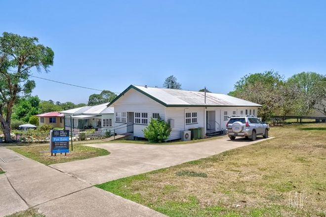 Picture of 22-24 Elizabeth Street, KENILWORTH QLD 4574