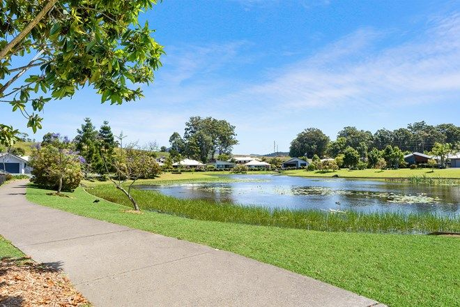 Picture of 28 Eyre  Road, NORTH BOAMBEE VALLEY NSW 2450