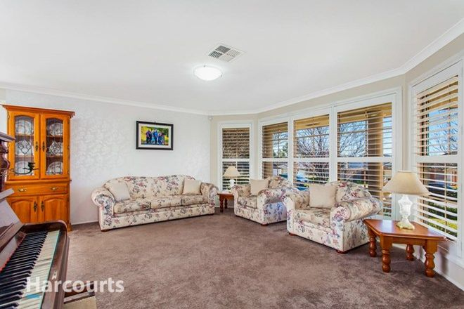 Picture of 28 Stanford Circuit, ROUSE HILL NSW 2155