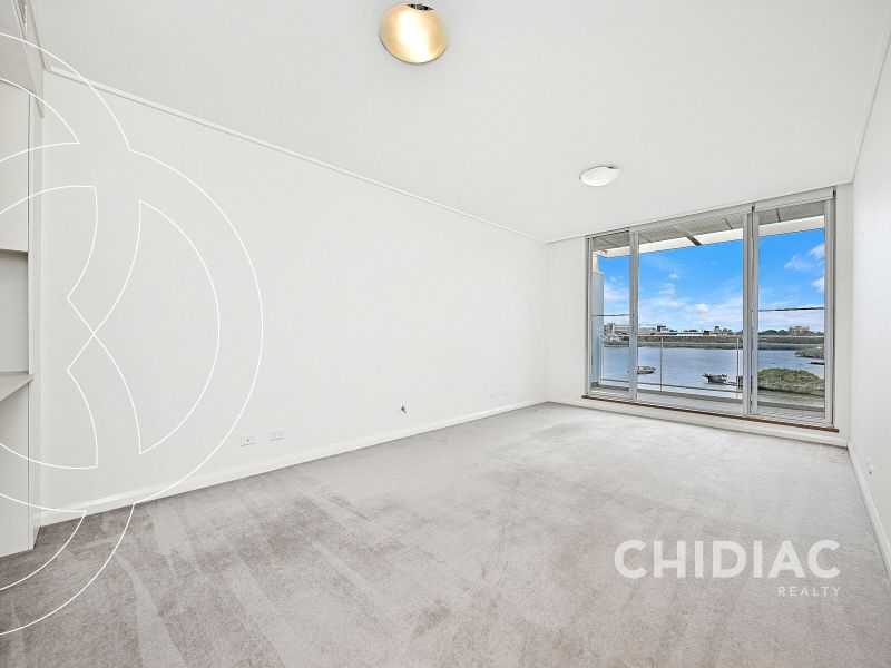 678/4 The Crescent, Wentworth Point NSW 2127, Image 2