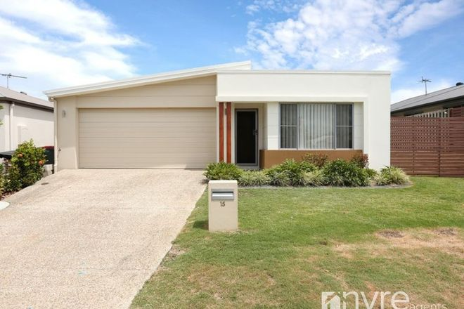 Picture of 15 Woodlight Street, MANGO HILL QLD 4509
