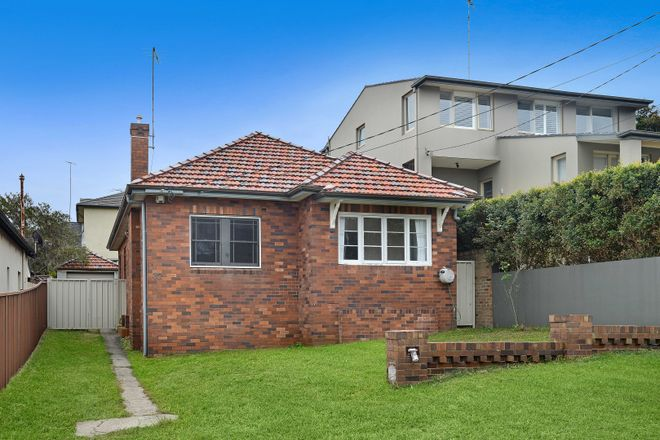 Picture of 32 The Causeway, MAROUBRA NSW 2035