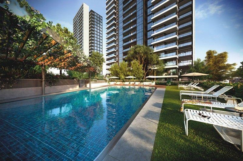 Darling Square Tumbalong Boulevard, Sydney NSW 2000, Image 2
