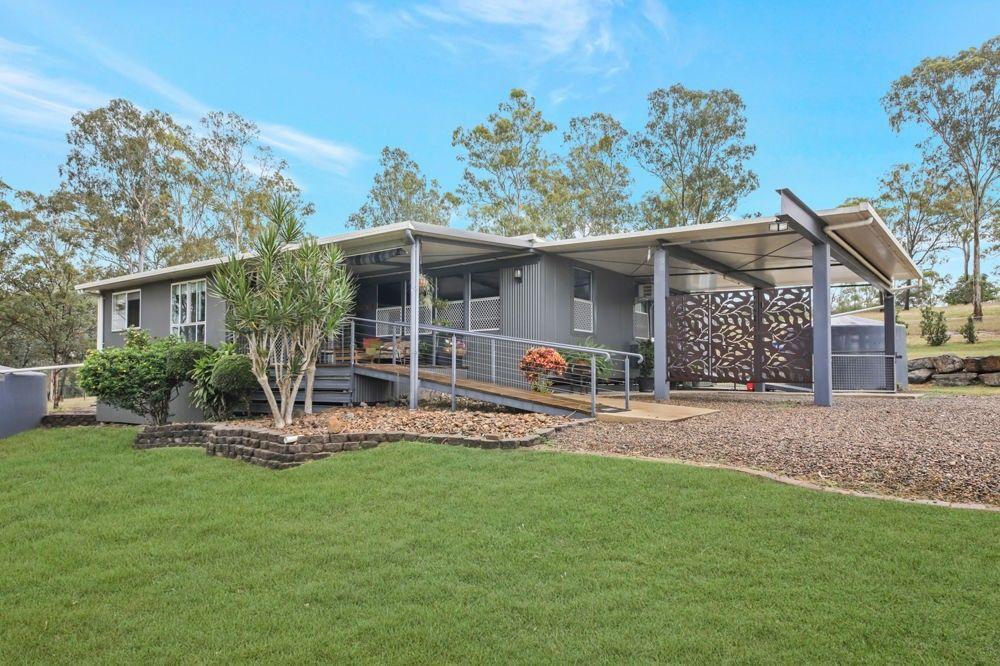 24 Warren Road, Wanora QLD 4306, Image 1
