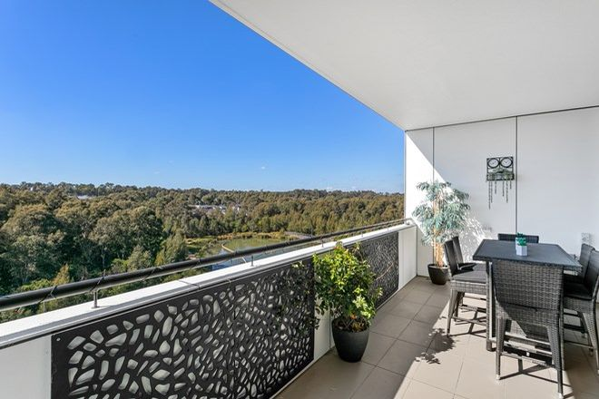 Picture of 66/97 Caddies Boulevard, ROUSE HILL NSW 2155