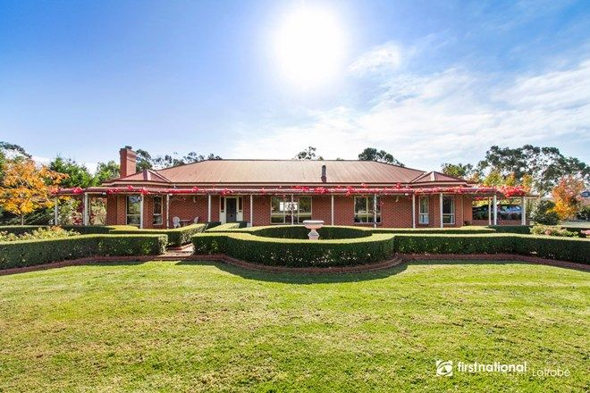 Picture of 65 Widows Lane, TRARALGON EAST VIC 3844