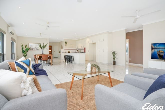 Picture of 38 Ah Mat Street, WOOLNER NT 0820