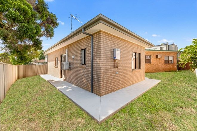 Picture of 50A Amesbury Avenue, SEFTON NSW 2162