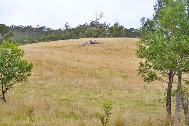Picture of Lot 1 Bresnehans Road, LITTLE SWANPORT TAS 7190