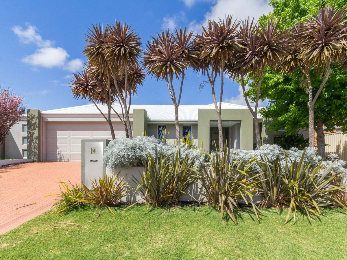4 Craighall Turn, Madeley WA 6065, Image 0
