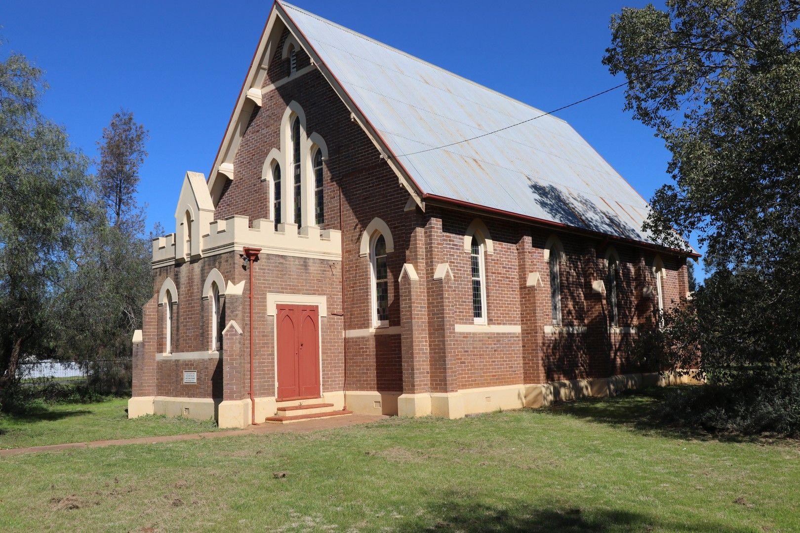 32-34 Queen Street, Barmedman NSW 2668, Image 0