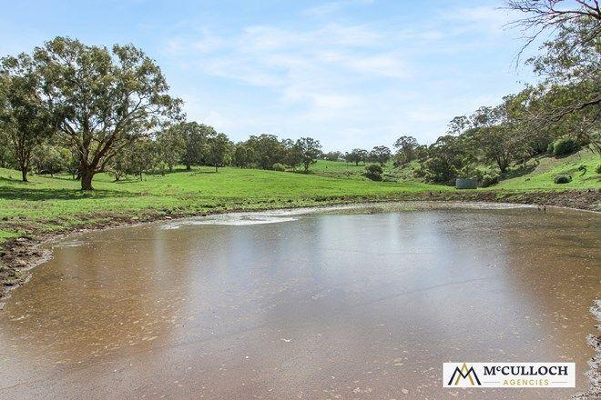 "Picture of ""Quambi"" 94 Swinging Ridges Road, WILLOW TREE NSW 2339"