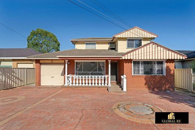 Picture of 87 Orange Grove Rd, LIVERPOOL NSW 2170