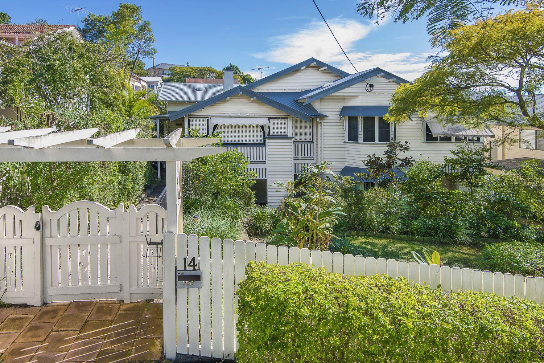14 Enderley Avenue, Clayfield QLD 4011, Image 0
