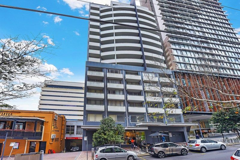 1403/2-4 Atchison Street, St Leonards NSW 2065, Image 0