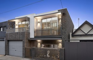 Picture of 8 Laity Street, Richmond VIC 3121