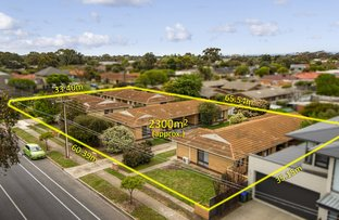 Picture of 188-190 Cudmore Terrace & 586 Grange Road, Henley Beach SA 5022