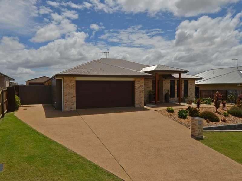 26 Belle Eden Drive, ASHFIELD QLD 4670, Image 0
