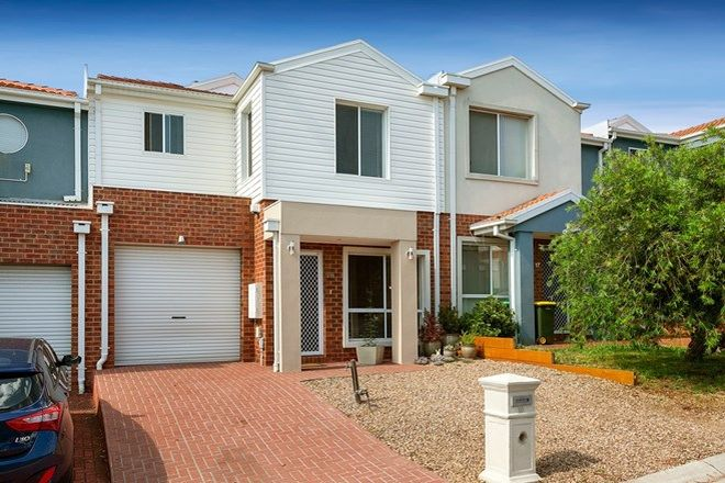 Picture of 18 Seggan Circle, GOWANBRAE VIC 3043